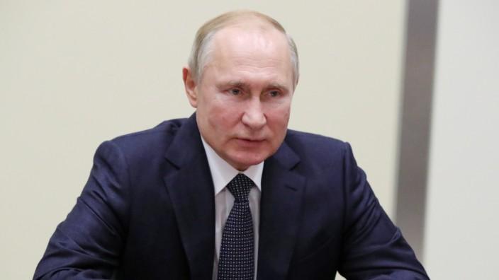 Kreml: Ukraine-Gipfel diskutiert Dokument zu Ostukraine