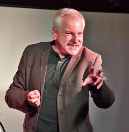 Herrsching Kabarettist Matthias Matuschik