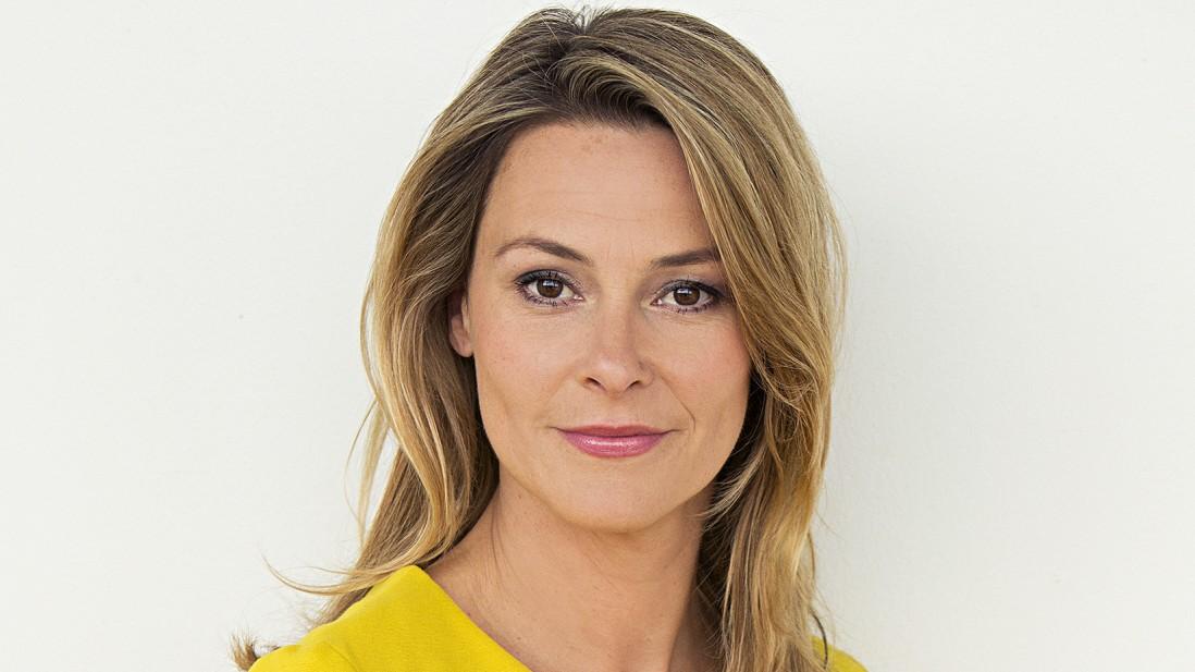 Moderatorin Anja Reschke: