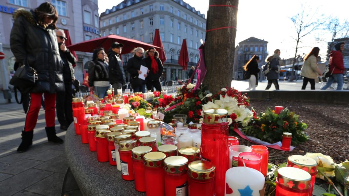 Getöteter Feuerwehrmann in Augsburg: Die Hetze der AfD