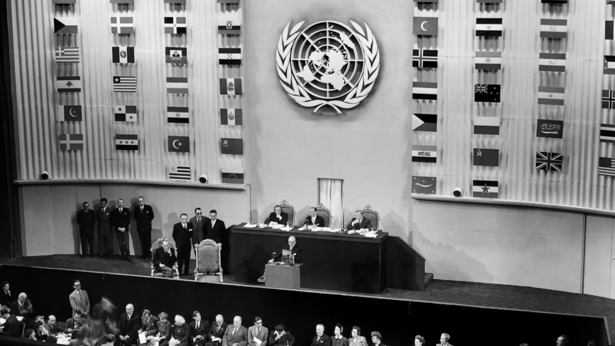 UN-Menschenrechte: Alternativen in Afrika und Asien