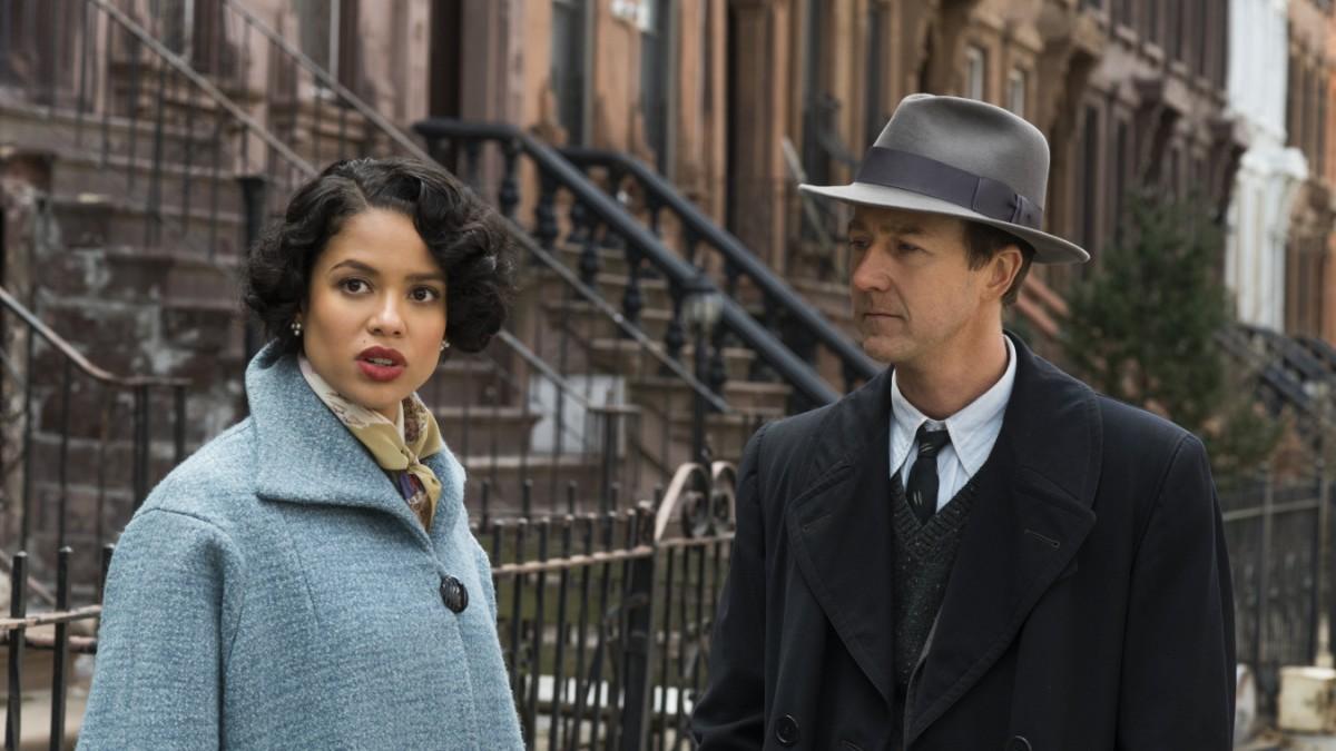 """""""Motherless Brooklyn"""" im Kino: Im Herz der Korruption"""