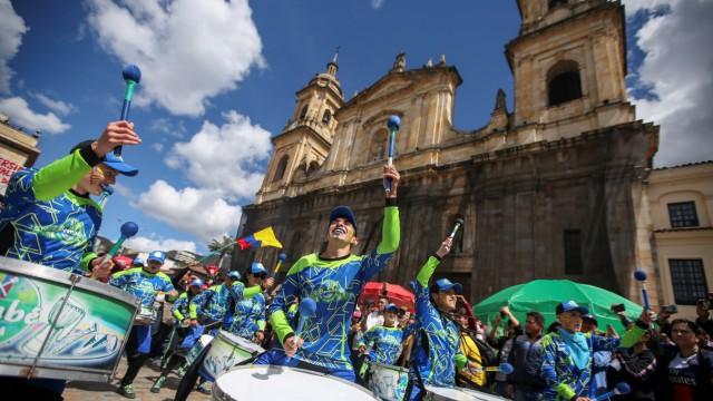 Urlaub in Lateinamerika: Kontinent der Konflikte