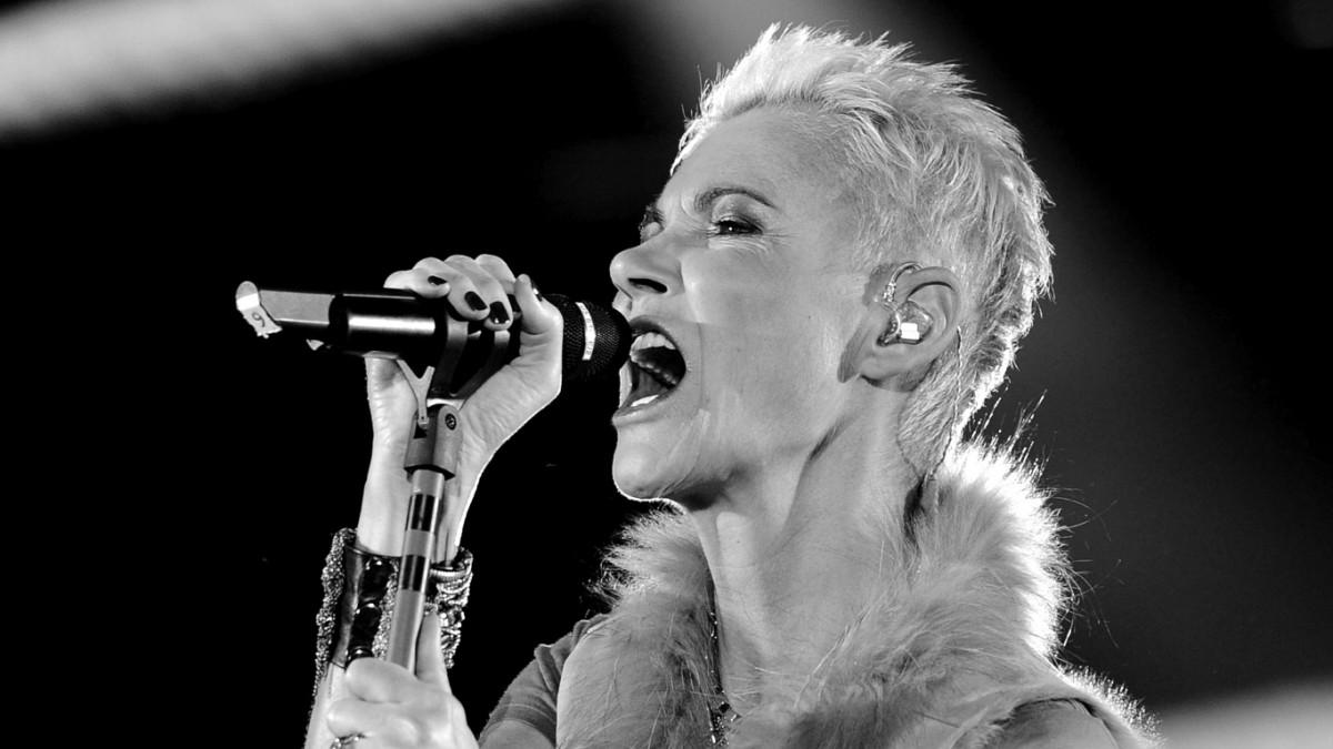 Marie Fredriksson: Nachruf auf eine wunderbare Stimme