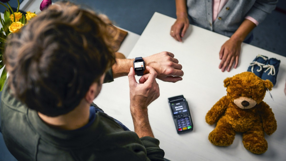 Apple Pay: Öffnet die Schnittstelle