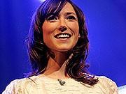 Wenn Männer wählen, Wen interessiert sexy? Charlotte Roche