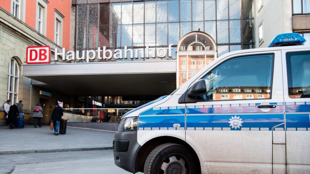 München: Der Angriff nach dem Angriff