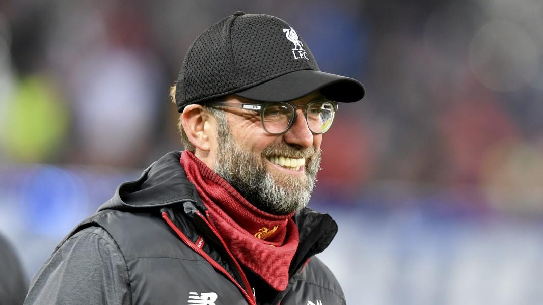Liverpool in der Champions League: Klopp atmet auf