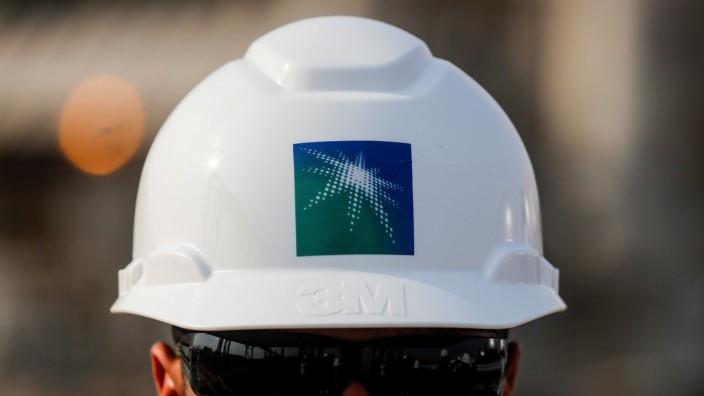 Ölkonzern - Aramco legt größten Börsengang der Welt hin