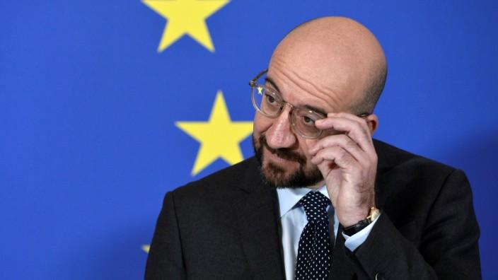 EU-Gipfel erzielt Einigung auf Klimaneutralität bis 2050