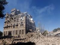 Politik Jemen Kriegsverbrechen-Vorwürfe gegen deutsche Waffenfirmen