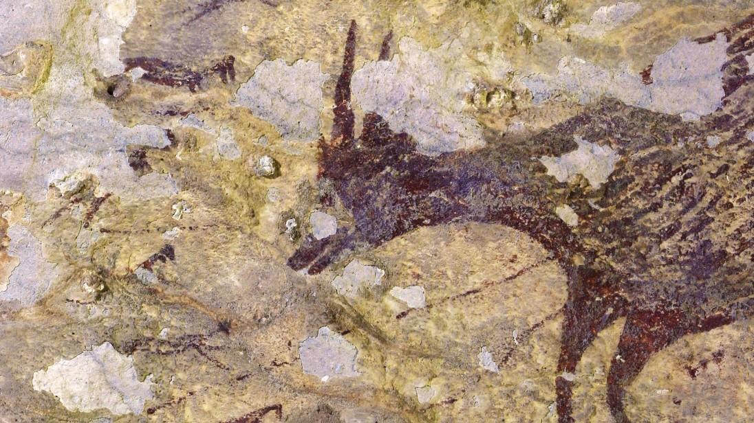 Archäologie: Die älteste Jagdszene der Welt