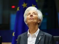 Wohin steuert Lagarde die Geldpolitik?