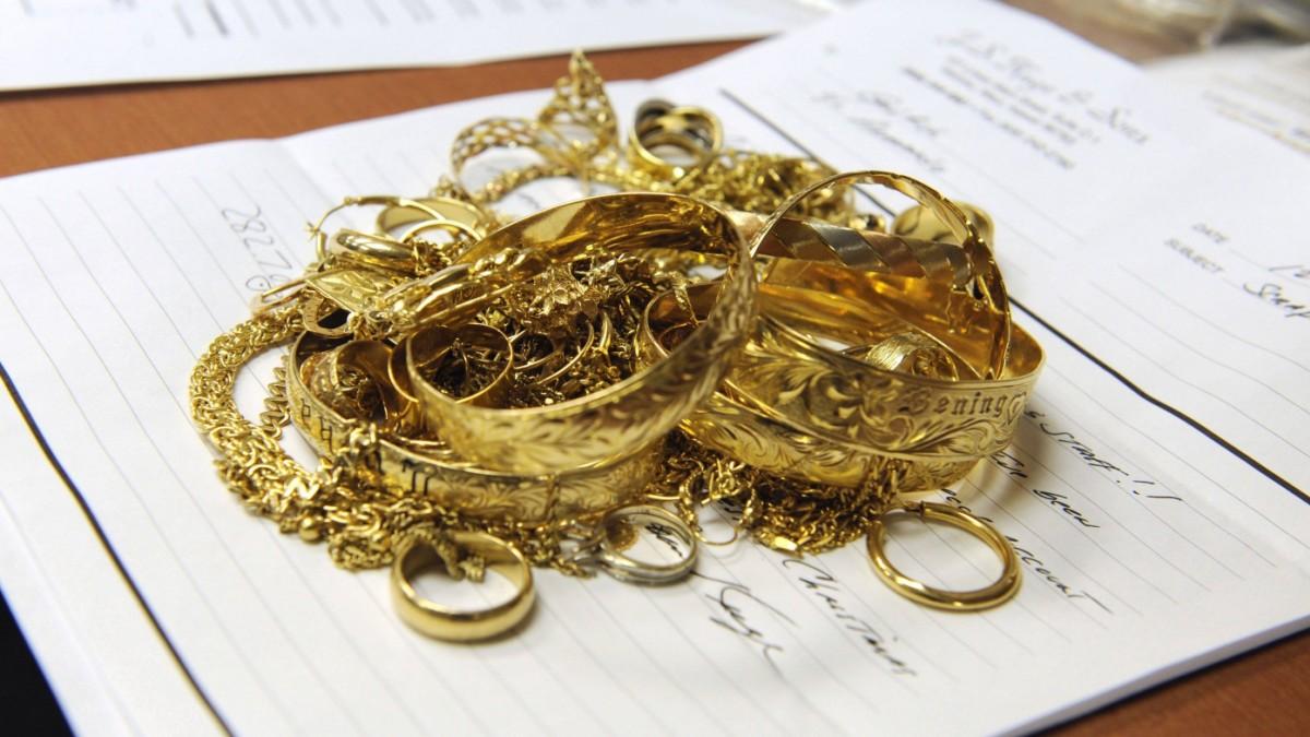 Gold als Anlage: Goldrausch bei den Edelmetallhändlern