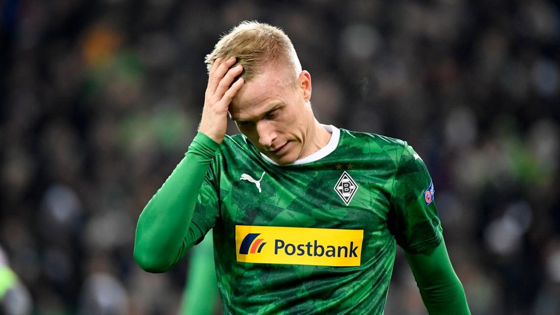 Europa League: Gladbach scheidet dramatisch aus