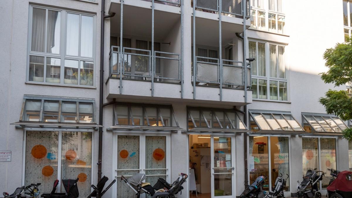Urteil des BGH: Elki in Schwabing darf bleiben