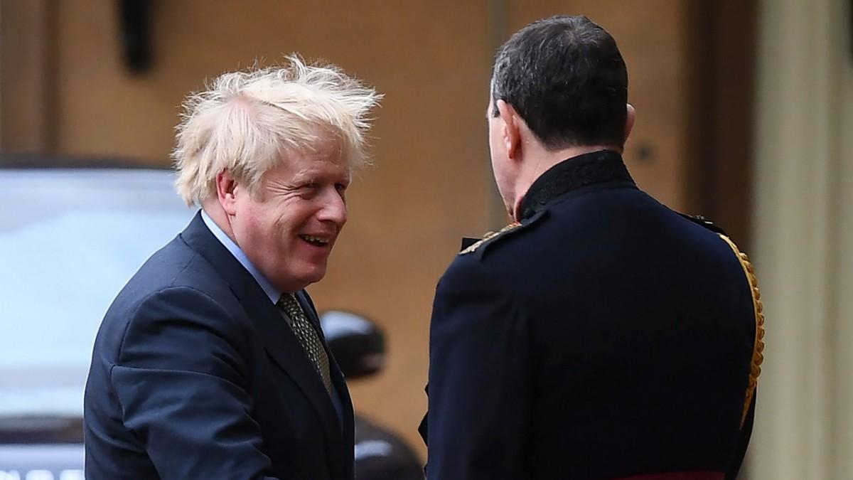 Großbritannien: Was macht Johnson mit seiner Mehrheit?