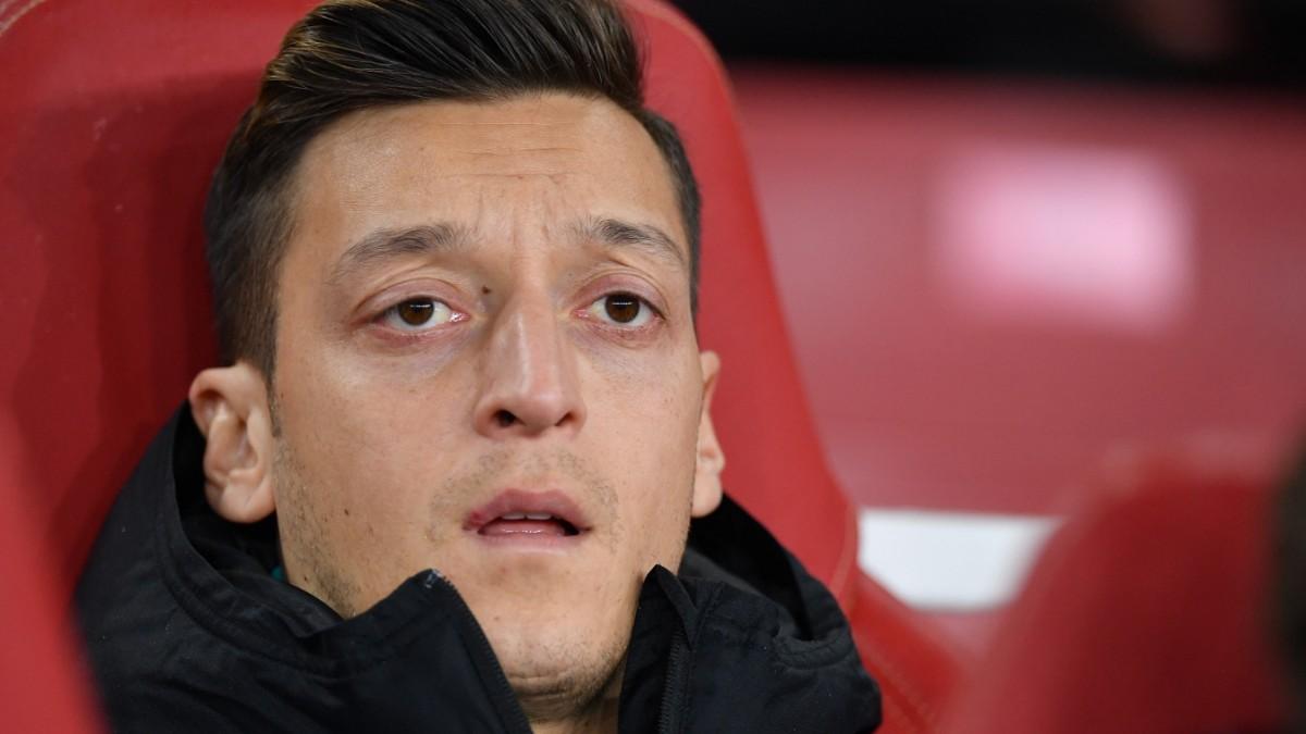Unterdrückung der Uiguren: Özil kritisiert Muslime
