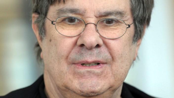 Schauspieler Gerd Baltus gestorben