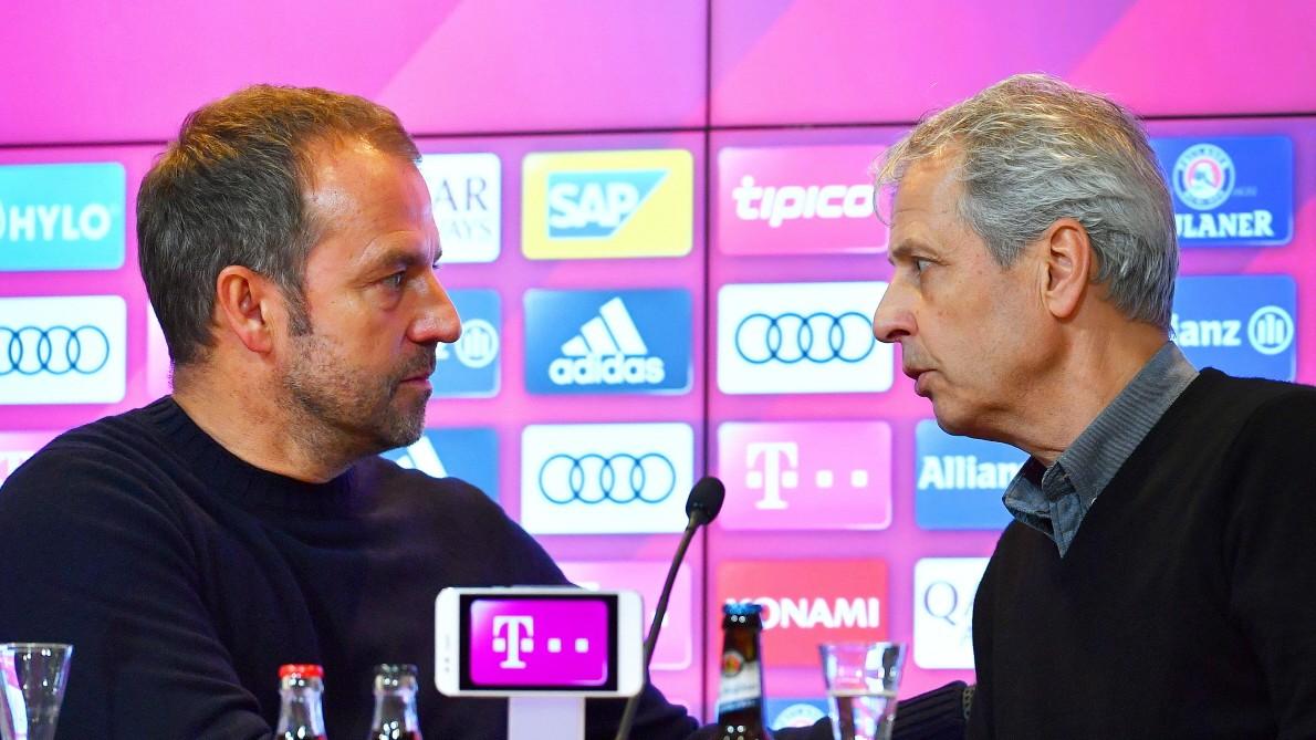 Bayern und Dortmund: Trainerwechsel vs. Systemwechsel