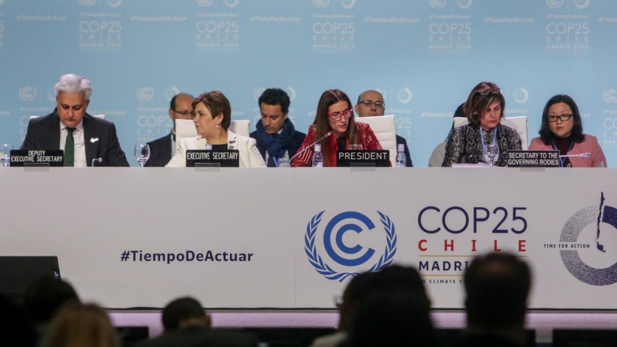 Klimakonferenz endet ohne Einigung in wichtigen Punkten