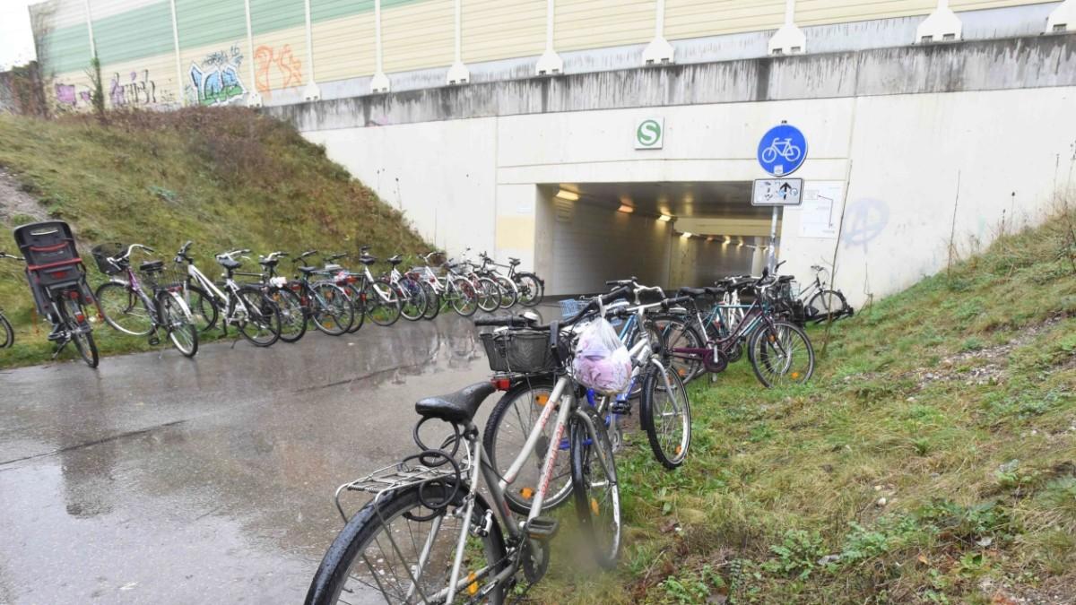 Karlsfeld steigt aufs Fahrrad um