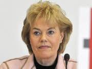 BdV-Präsidentin Erika Steinbach