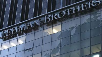 Lehman Brothers Bittere Lektion der Lehman-Pleite