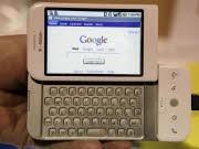 Google-Handy Angriff aufs iPhone, ap