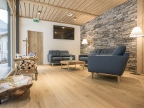 Schweiz Berner Oberland Gadmer Lodge