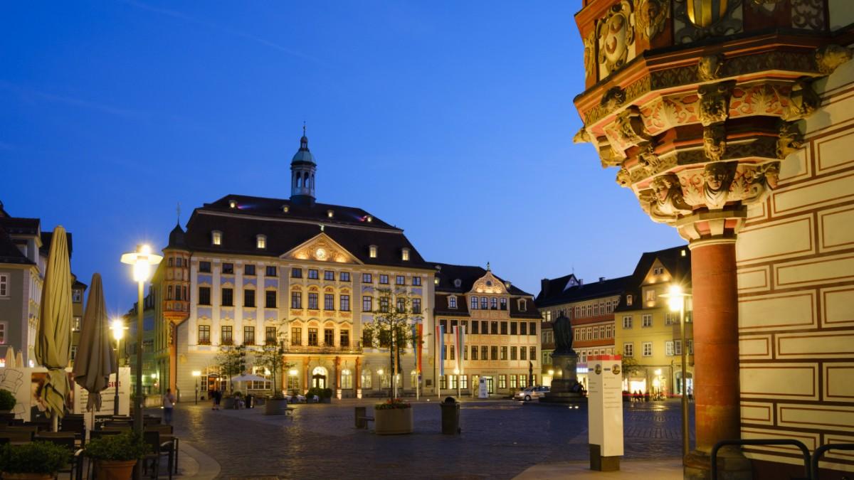 Warum sich Coburg vor 100 Jahren für Bayern entschied