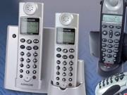 DECT-Telefon, Audioline