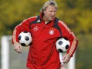 Hrubesch, U20-WM, dpa