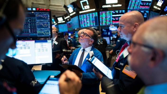 Studie: Deutsche Firmen verlieren an Weltbörsen an Bedeutung