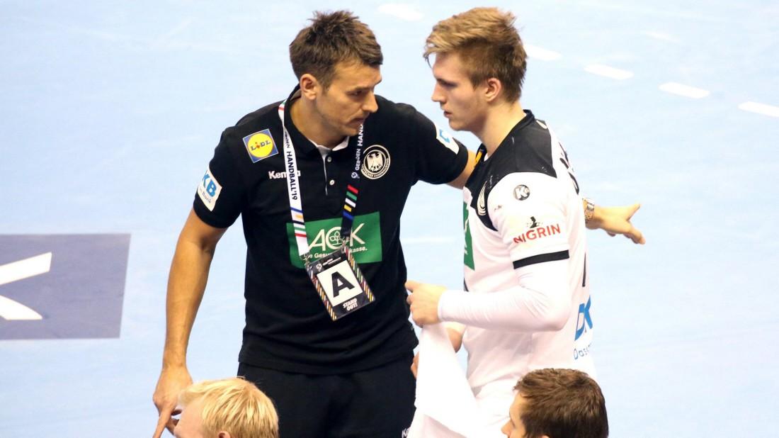 Handball Em 2020 Wieso Wird Sie In Drei Landern Ausgetragen