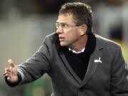 Fußball Bundesliga Hoffenheim Ralf Rangnick, Reuters