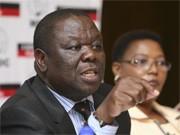 Simbabwe, Tsvangirai, AP