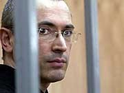 Chodorkowskij russland ap