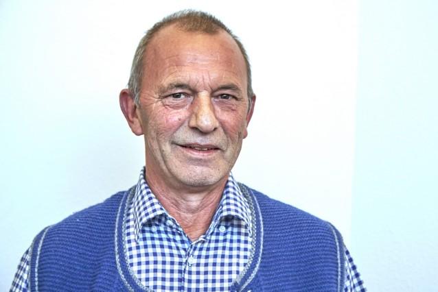 Michael Kühberger FLP