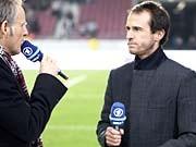 Fußball TV Experte Mehmet Scholl, Getty