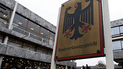 EU-Reform Karlsruhe zu EU-Reform