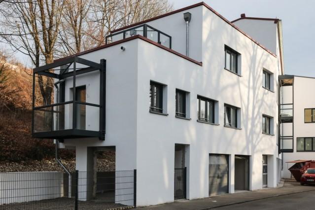 Gewerbehof
