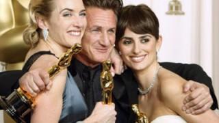 Oscar Oscar-Verleihung in Hollywood
