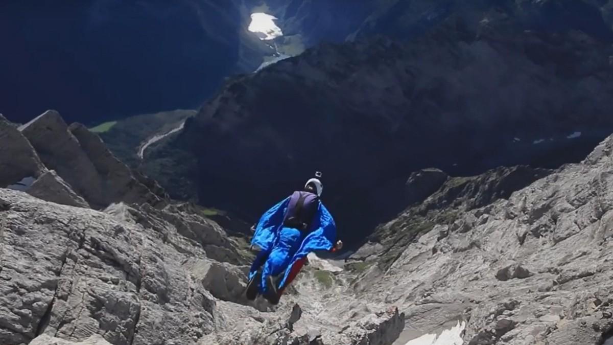 Berchtesgaden - Wingsuit-Sprung vom Watzmann hat Folgen