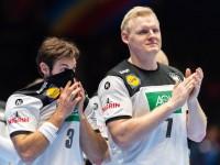 Handball European Championship The semi-finals get out of sight