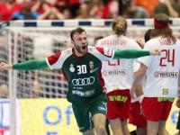 Handball European Championship Denmark trembles: The EM-Aus is close