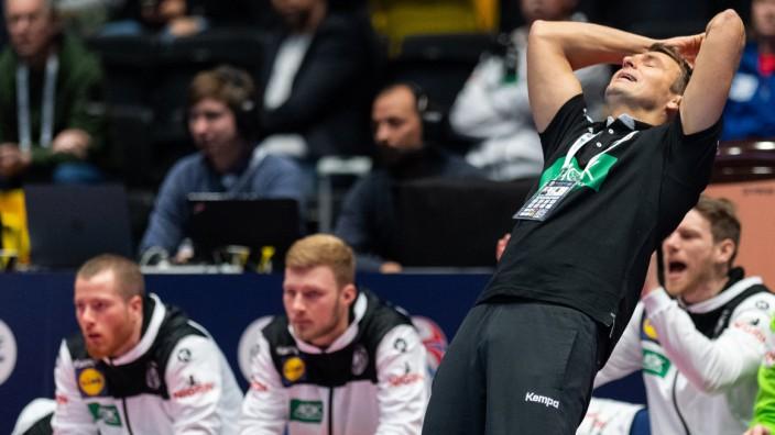 Handball-EM: Mit Wiener-Walzer-Schwung gegen Weißrussland