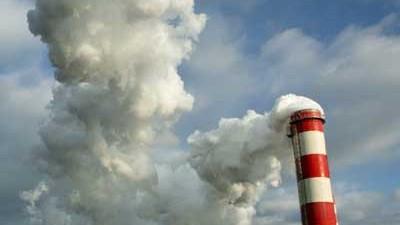 Klimawandel: Neuer Alarm