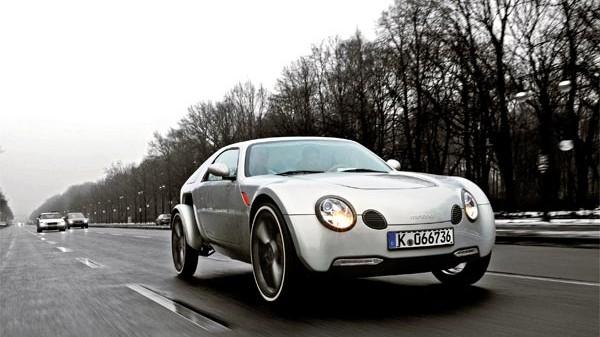 Alternative Antriebe Elektroautos