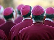 katholische kirche bischöfe ddp